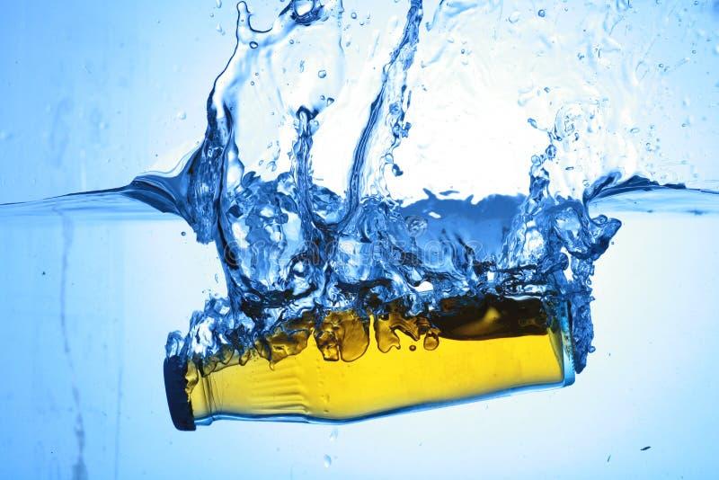 l'eau photos stock