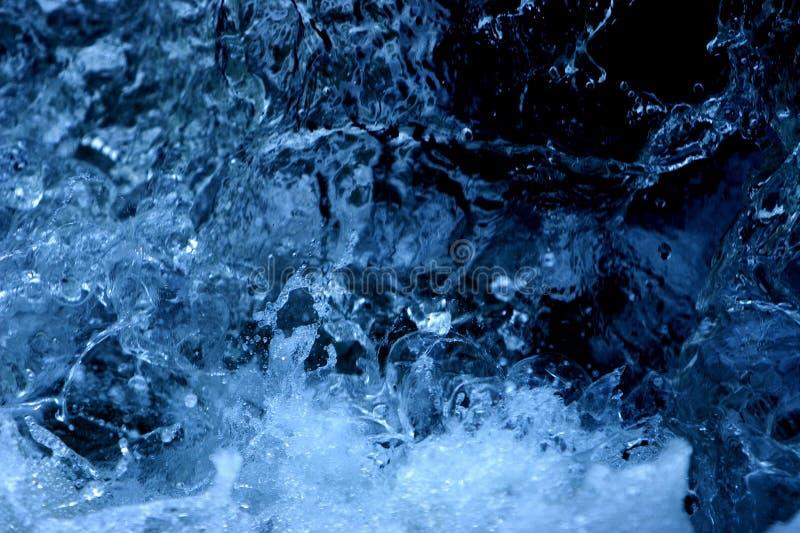 L'eau photo libre de droits