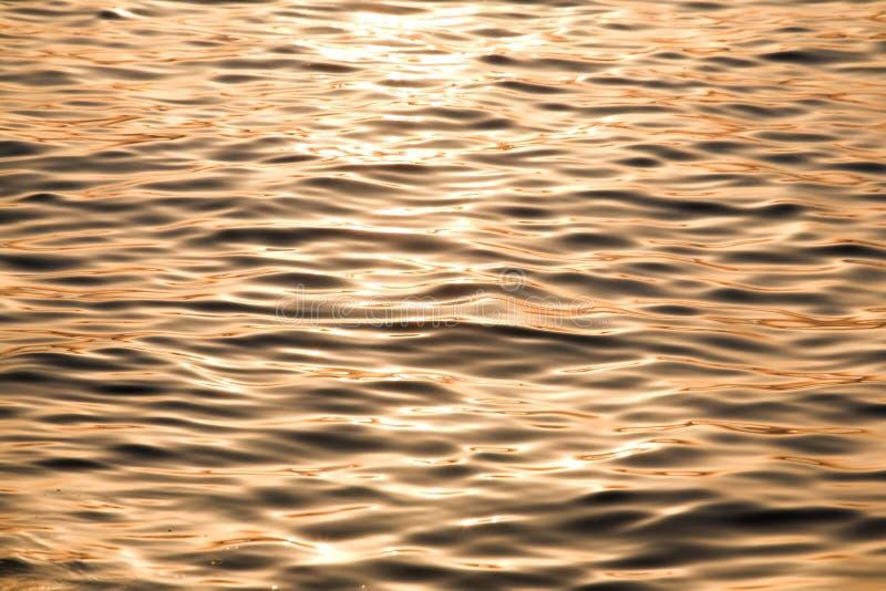 l'eau abstraite de fond photographie stock libre de droits