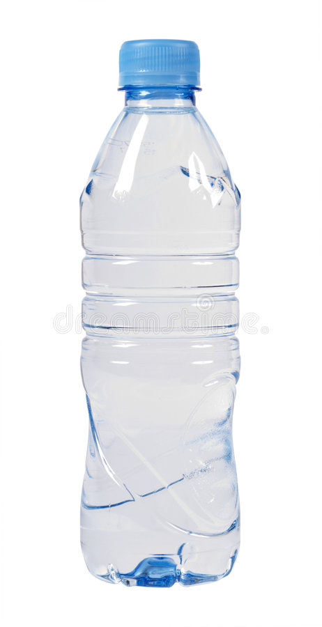 l'eau de bouteille photos libres de droits
