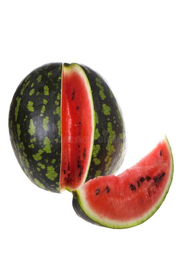 l'eau de melon image stock