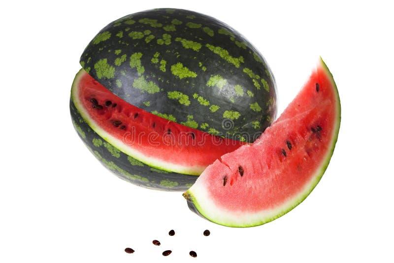 l'eau de melon photographie stock