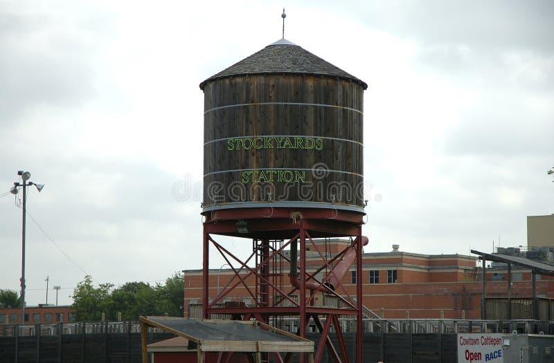 l'eau de tour du Texas images stock