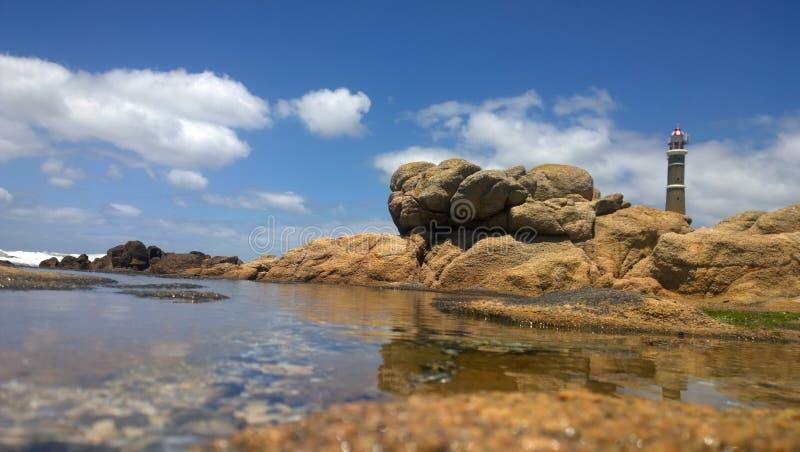 L'eau et nature image stock