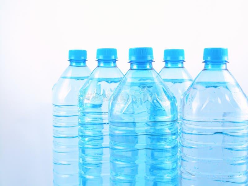 L'eau minérale photo stock