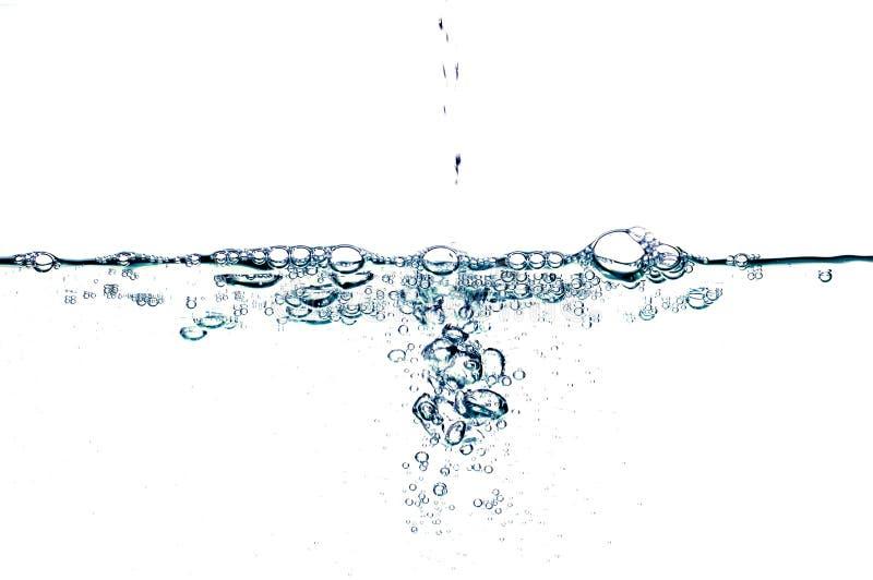 L'eau relâche #22 images libres de droits