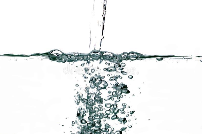 L'eau relâche #25 photographie stock