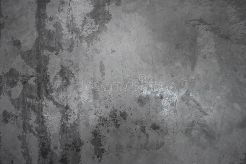 L'eccessiva umidità può causare la parete della pittura della sbucciatura e della muffa quali le perdite dell'acqua piovana o le  immagini stock libere da diritti
