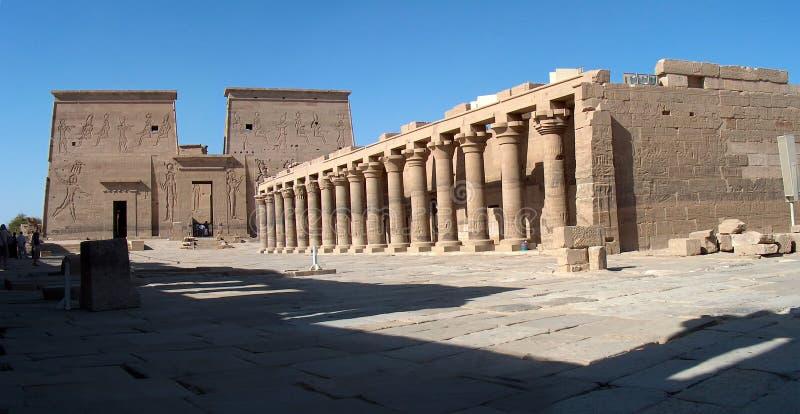 L'Egitto 01 immagini stock