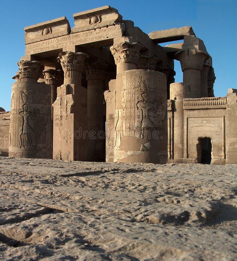 L'Egitto 02 fotografia stock libera da diritti