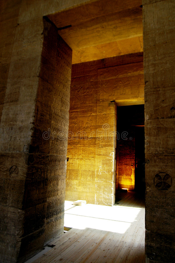 L'Egitto fotografie stock