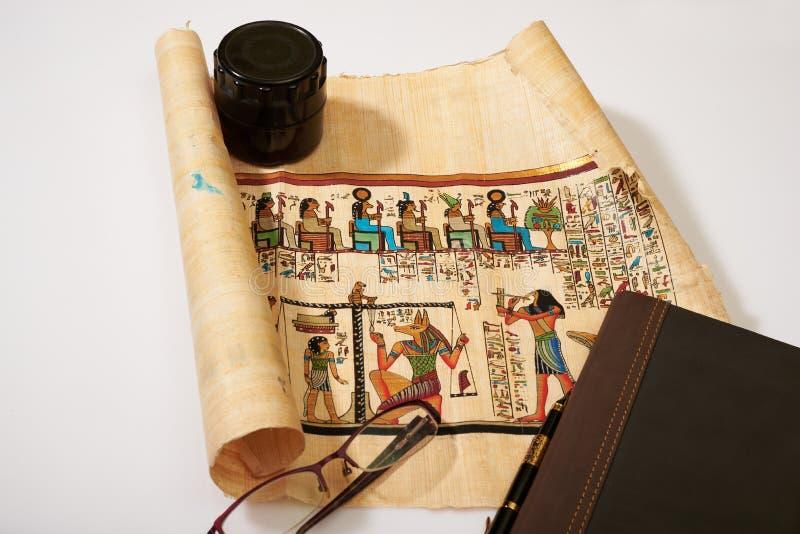 L'Egitto in dettaglio immagine stock libera da diritti