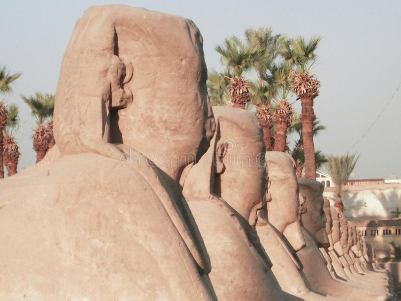l'Egypte antique photos stock