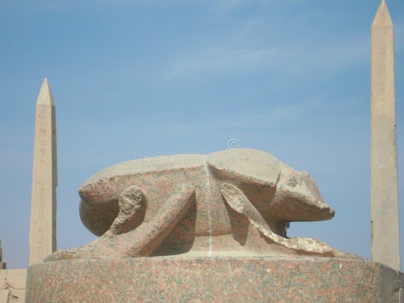 l'Egypte antique images libres de droits