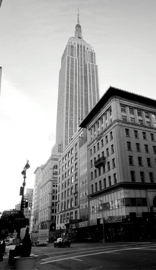 L'empire photographie stock