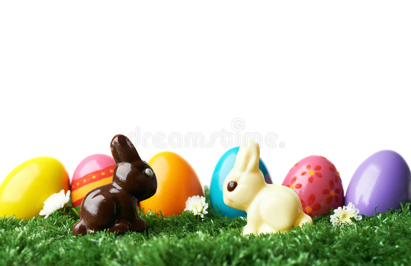 L'encore-vie de Pâques photos stock