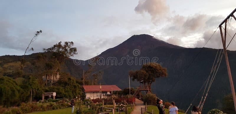 l'equateur photo libre de droits