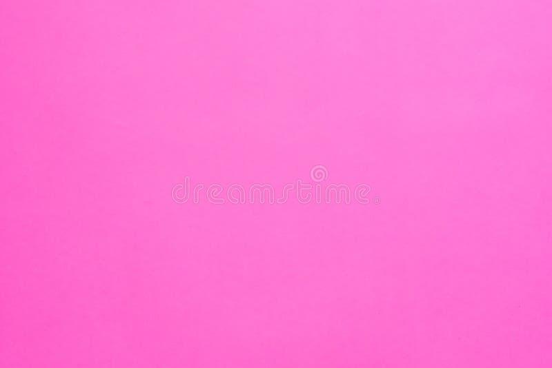 L'espace rose vibrant de copie de fond de couleur solide images libres de droits