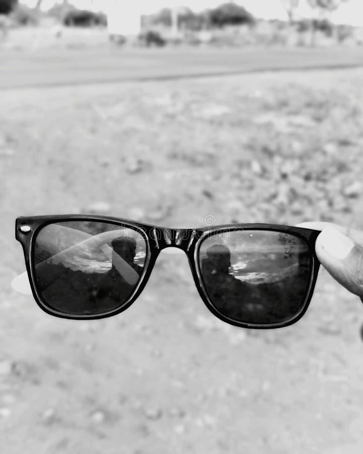 L'estate sta venendo fotografia stock