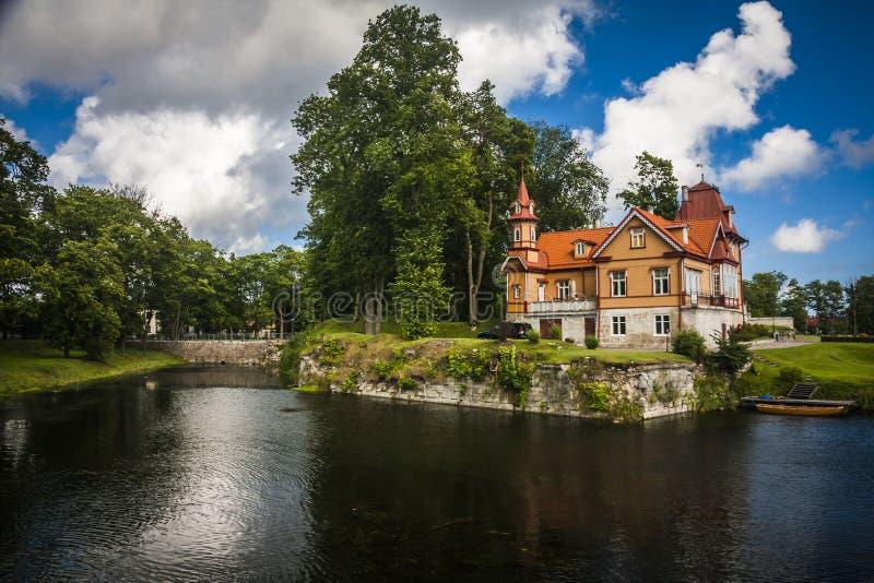L'Estonia immagini stock libere da diritti