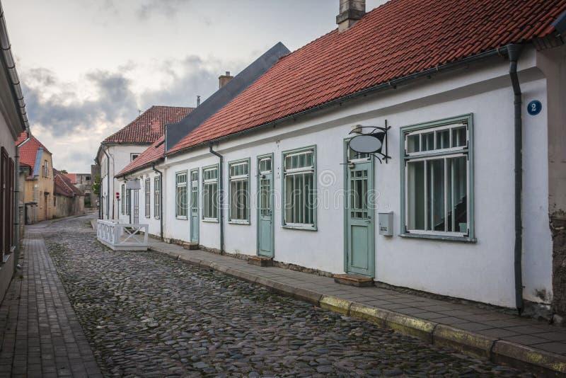 L'Estonia fotografie stock