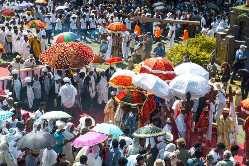l'etiopia fotografie stock