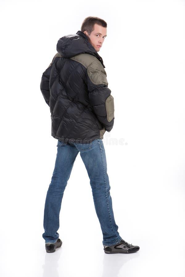 l'hiver de mode image libre de droits