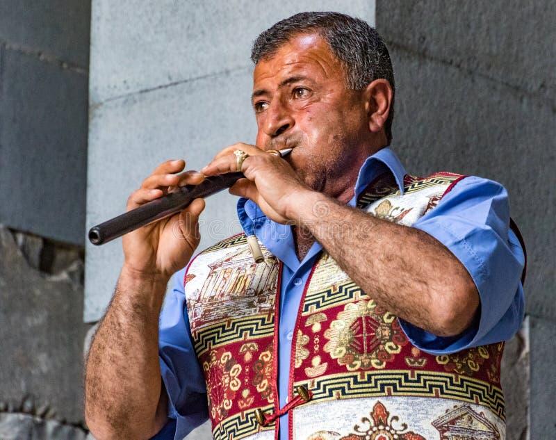 Duduk arménien image stock  Image du tradition, créateur