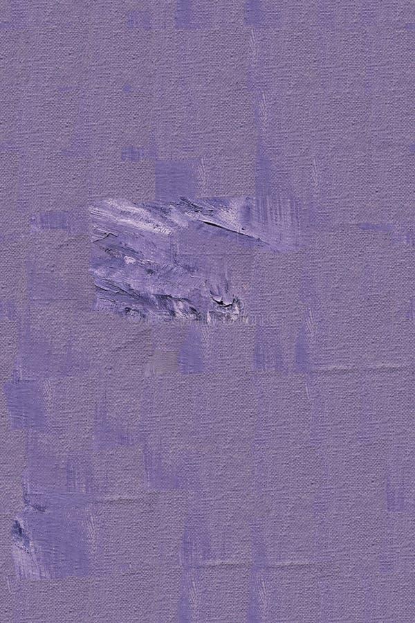 L'huile sans couture a peint le fond de toile de la texture capable de tuile photos stock