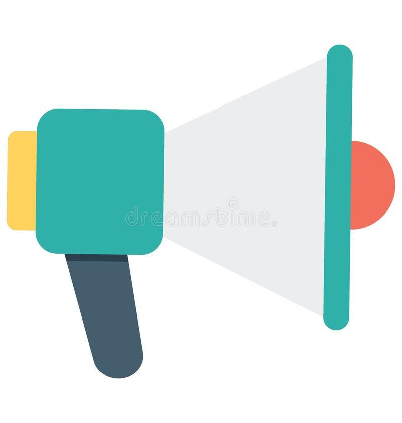 L'icona di base di vettore dell'annuncio di RGB ha isolato l'icona di vettore che può modificare o pubblicare facilmente royalty illustrazione gratis