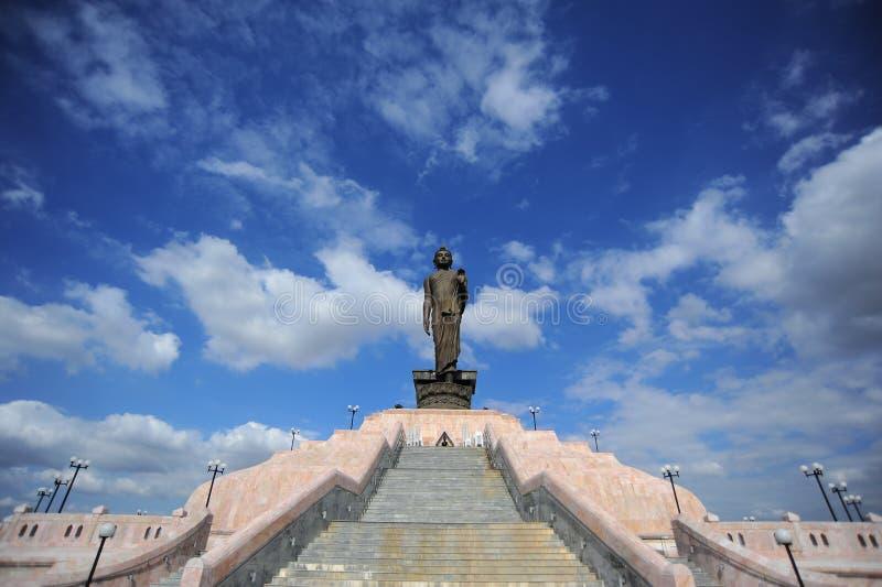 L'image du support de Bouddha est le bouddhisme et le reli de paix de symbole de signe photos libres de droits