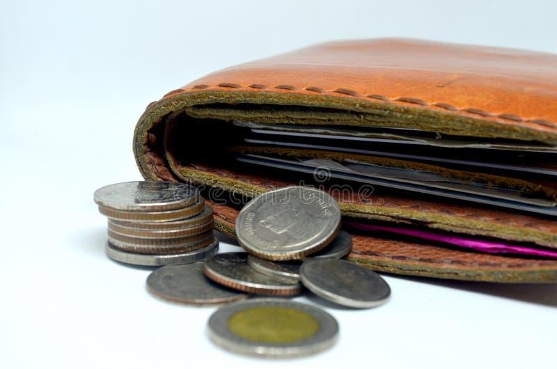 L'importanza di soldi fotografia stock