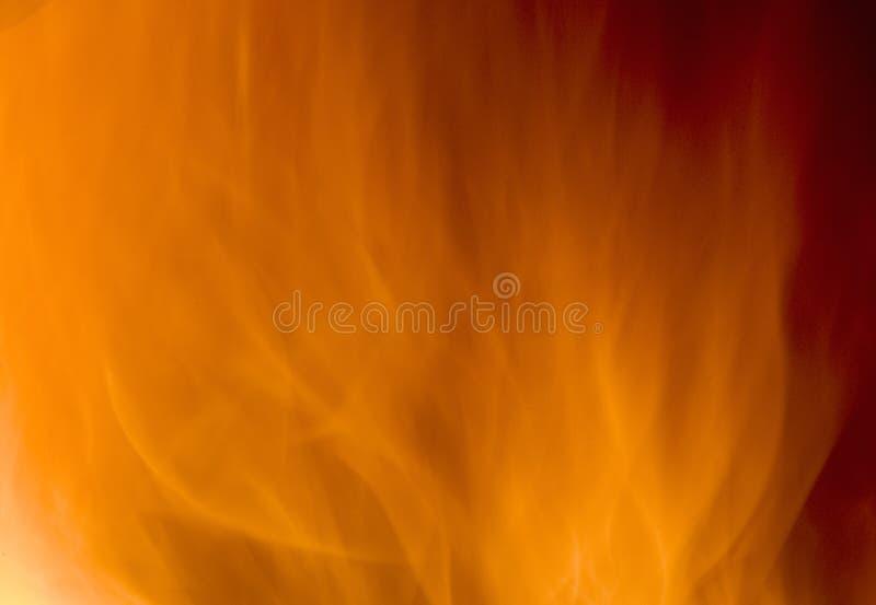L'incendie flambe le fond photographie stock libre de droits