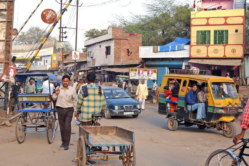 l'Inde photographie stock libre de droits