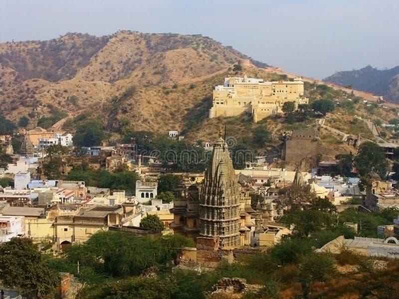 l'Inde Jaipur photos stock