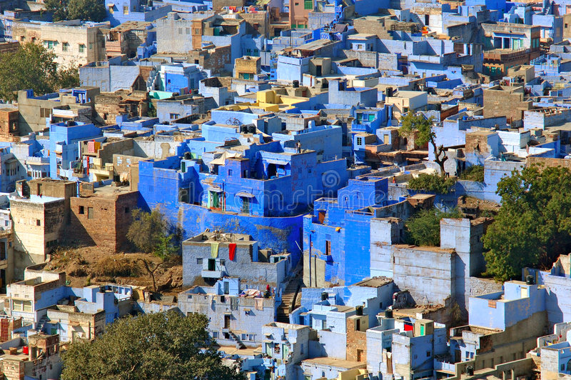 l'Inde, Jodhpur :  photo stock