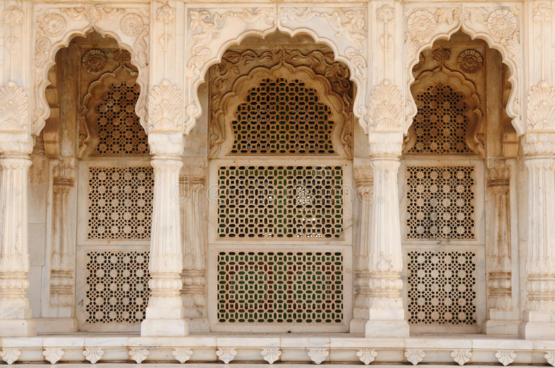 l'Inde - le Jodphur photo stock