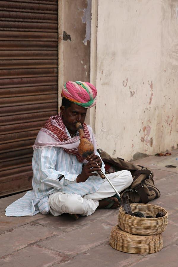 L'India fotografia stock