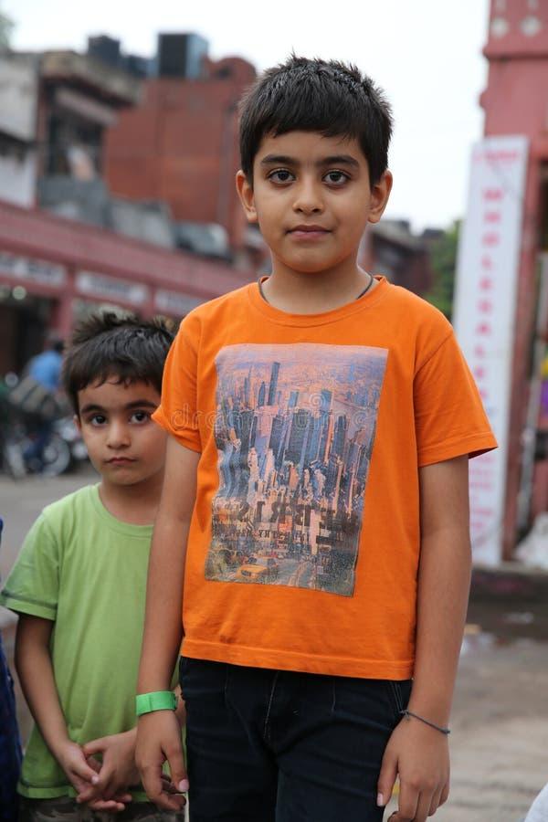 L'India fotografia stock libera da diritti