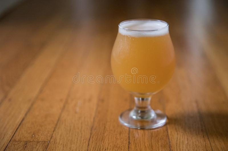 L'India Pale Ale Craft Beer immagini stock