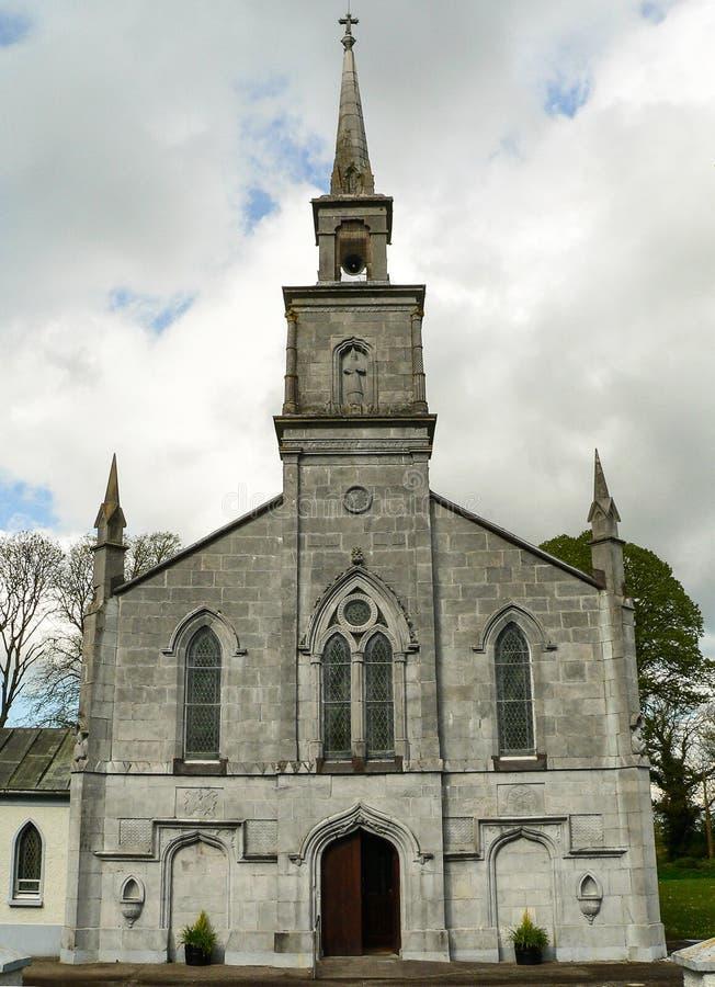 l'irlanda Dromtarriff fotografie stock libere da diritti