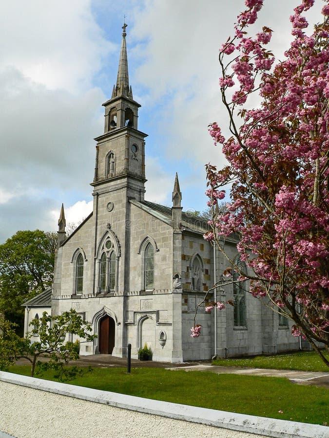 l'irlanda Dromtarriff fotografia stock libera da diritti