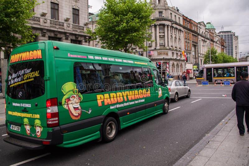 l'irlanda dublino immagini stock libere da diritti
