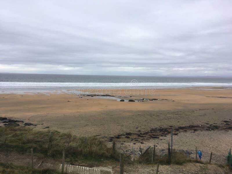L'Irlanda occidentale fotografie stock libere da diritti