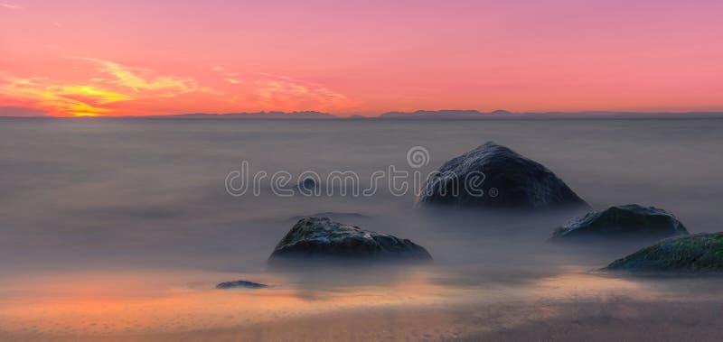 l'Irlande, Connemara photo stock