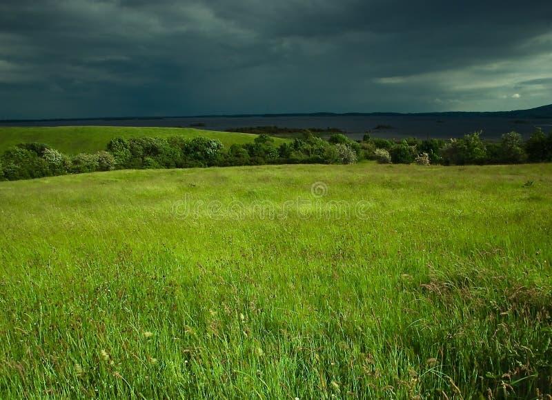 l'Irlande, Connemara, Co.Galway photo libre de droits