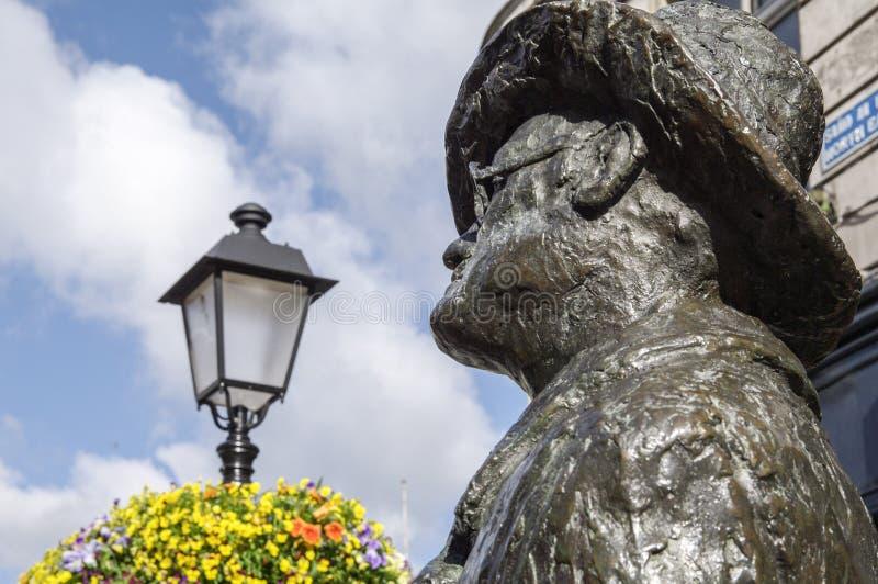 l'irlande dublin image libre de droits