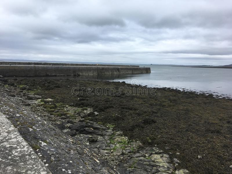L'Irlande occidentale images stock