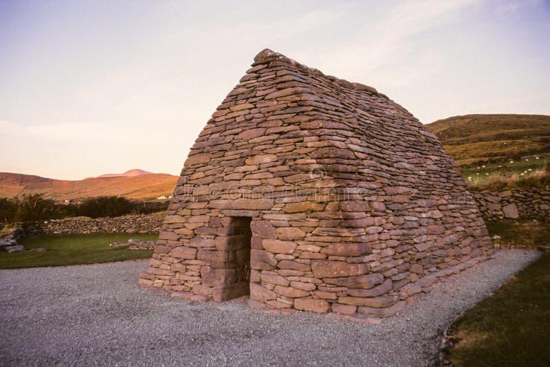 l'irlande Péninsule de Dingle photographie stock libre de droits
