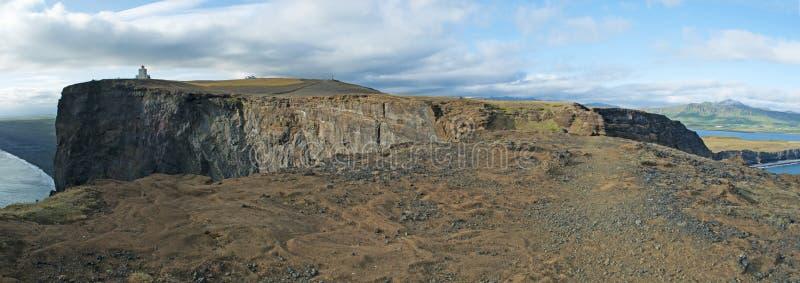 L'Islanda, Europa settentrionale fotografia stock libera da diritti